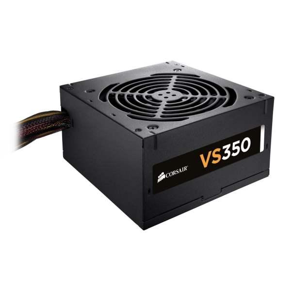 Corsair VS Series VS350-350 Watt Power Supply-0
