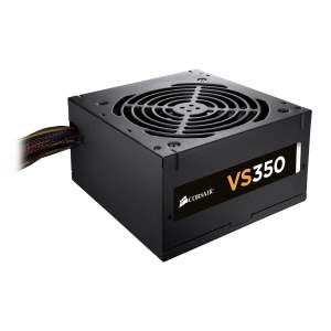 Corsair VS Series VS350-350 Watt Power Supply-0