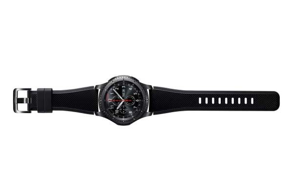 SAMSUNG Gear S3 Frontier Smartwatch (100% New but Seal is Open)-5725