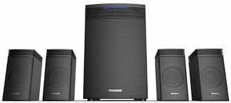 Panasonic SC-HT40GW-K Bluetooth Home Audio Speaker-6103