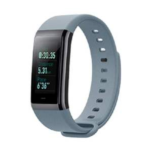 Amazfit Cor Fitness Band (Gray)(Packing Damage Only)-0