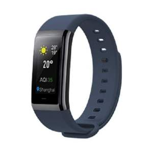 Amazfit Cor Fitness Band (Blue)(Packing Damage Only)-0