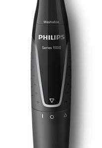 Philips NT1120 Rotary Nose Trimmer (Black)-0