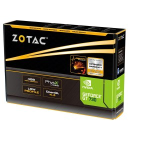 ZOTAC GeForce GT 730 4GB (5)