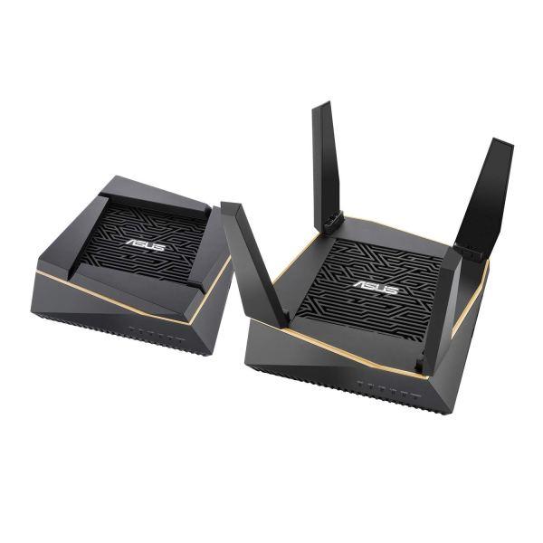 AX6100 Tri-Band WiFi 6
