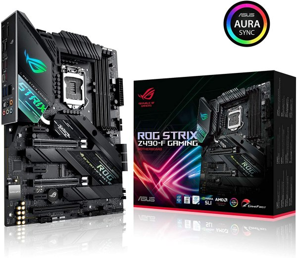 Motherboard for Gaming