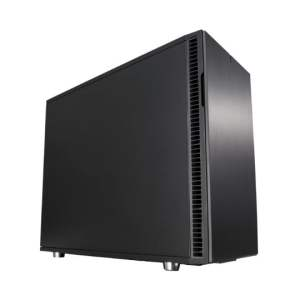 computer cabinet with Black color