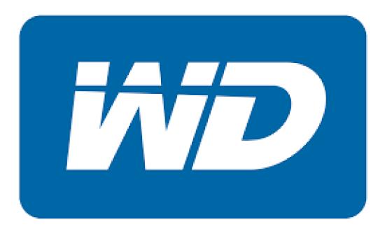 WD storage