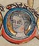 Guy of Montfort (1244)