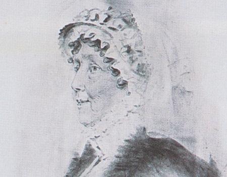 Maria Home, Housekeeper to the Earls of Warwick