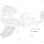 A3 Blacklow Hill Plan