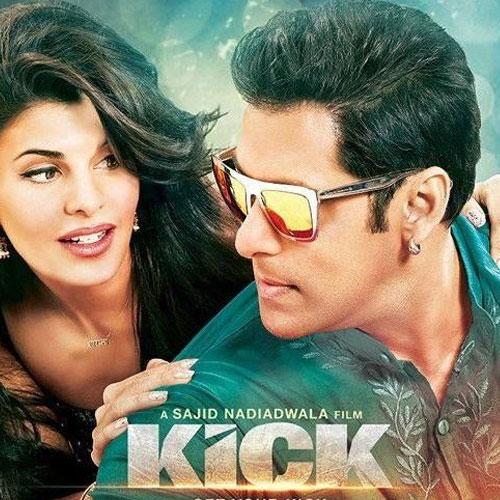 डेविल सलमान ने बनाया रिकॉर्ड bollywood film kick crosses  crore mark