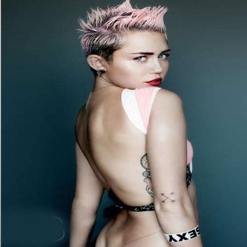 Theo के प्यार में दीवानी हुईं Miley Theo fell madly in love Miley