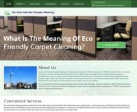 MJ Carpet Services - Khaztech
