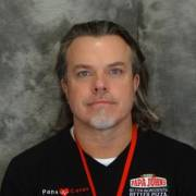 Greg Potts, MD