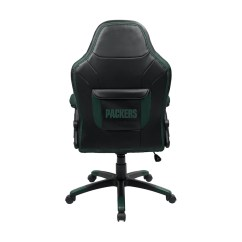 Green Bay Packers Chair Egg Ikea Oversized Video Gaming Buy At