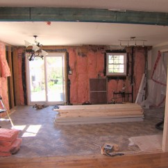 Kitchen Renovation Cost How To Build A Bar Load Bearing Wall Removal - K. H. Davis Engineering ...