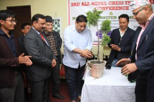 Arbiter Refresher Course and National Arbiter Seminar Kicks Off In Kathmandu! - Khel Dainik