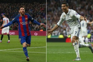 Ronaldo and Messi face off to decide Spanish league title - TexasNepal