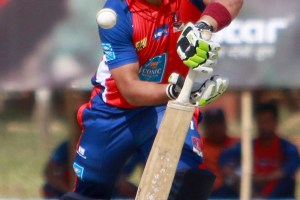 Dhangadi Premier League: CYC Attariya beat Kathmandu Goldens by 40 runs - Khel Dainik