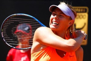 Sharapova denied French Open wildcard - TexasNepal