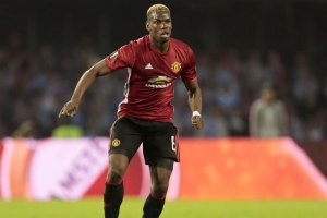 FIFA requests info from United in look into Pogba's transfer - TexasNepal