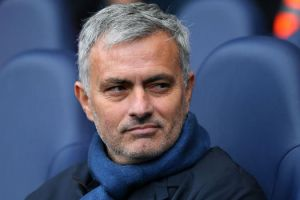Mourinho mulls United changes at Arsenal - TexasNepal