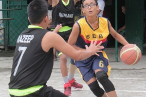 Greenland and Golden Peak enter quarter-finals of Kwiks Greenland Basketball Cup - Khel Dainik