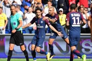 PSG's winning start in Ligue 1 - TexasNepal