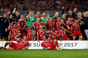 Bayern beat Dortmund on penalties - TexasNepal