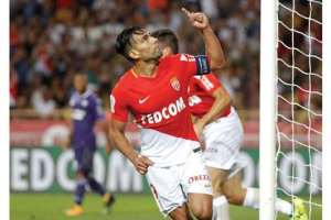 Monaco beat Toulouse 3-2 in Ligue 1 - TexasNepal