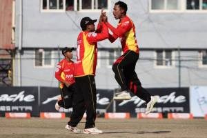 Bhairahawa makes it to the final - Khel Dainik