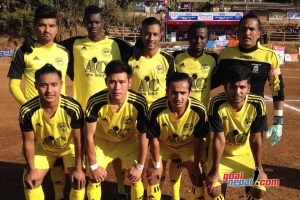 Ruslan 9th Falgunanda Gold Cup: Rupandehi XI Moves To SFs - TexasNepal