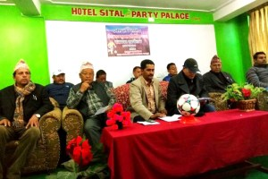 Baglung Mayor Cup from Magh 16 - TexasNepal