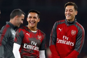 Winning UEL may not save Ozil and Sanchez - TexasNepal