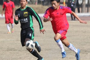 LA Beats Arunima In The Opener Of Malpi Cup - Khel Dainik