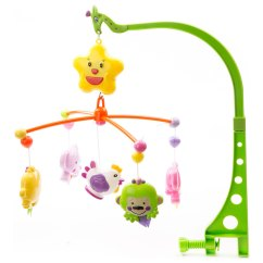 Swing Chair Lagos Doll Salon Baby Mobile Musical Toys Cot Mobiles Mothercare | Autos Post