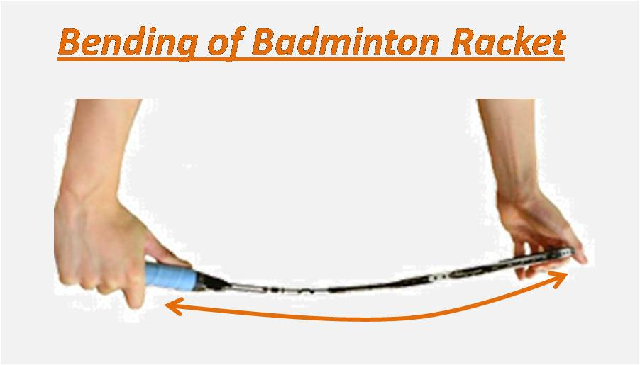 Bending of Badminton Racket_6