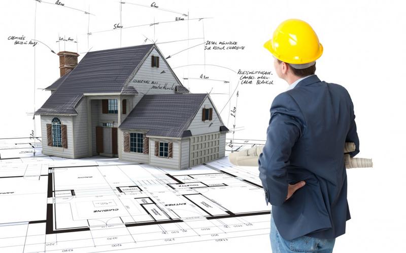 Renovating Property
