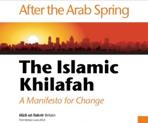BOOK: The Islamic Khilafah, A Manifesto for Change