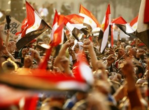 BOOK: Dilemmas of the Arab Spring