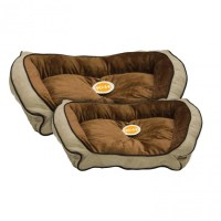 K&H Bolster Couch