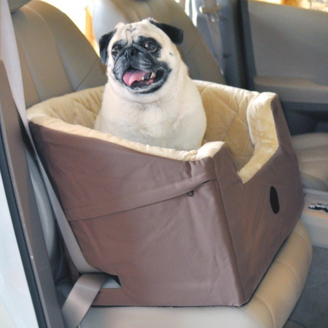 KH Bucket Booster Pet Seat
