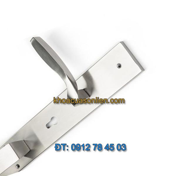 Báo giá Khoá cửa đại sảnh inox SPH-725725