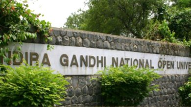 Indira Gandhi National Open University (IGNOU) UGC