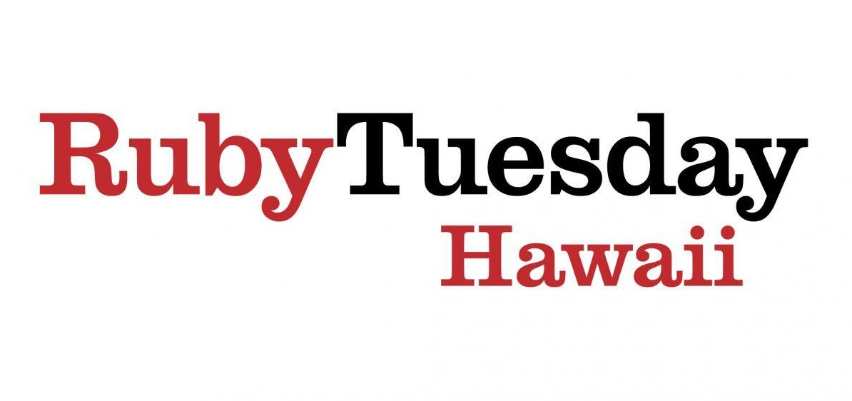 ruby tuesday hawaii logo 2_73317