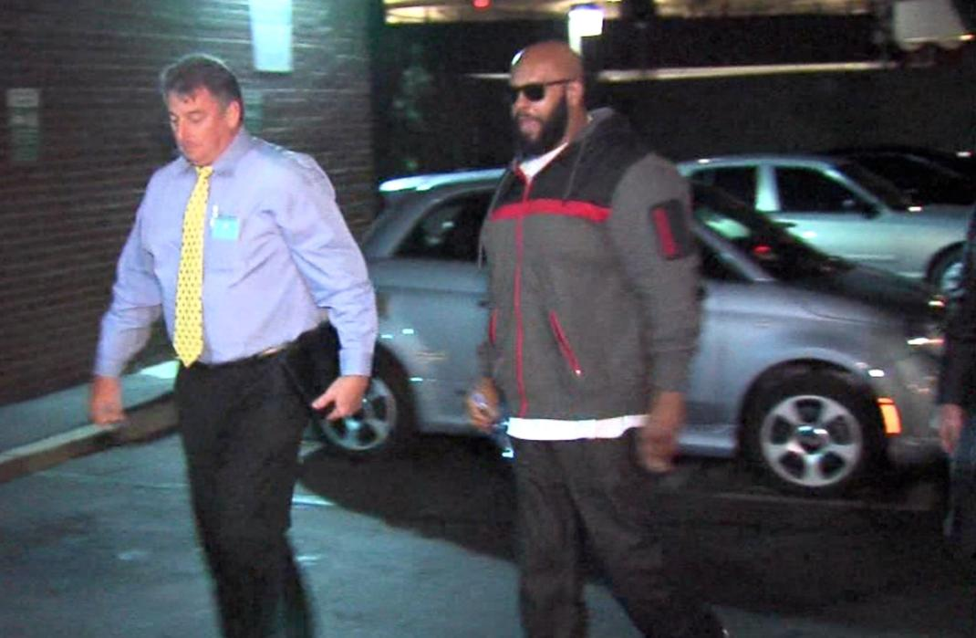 Suge Knight Deadly Accident_76373