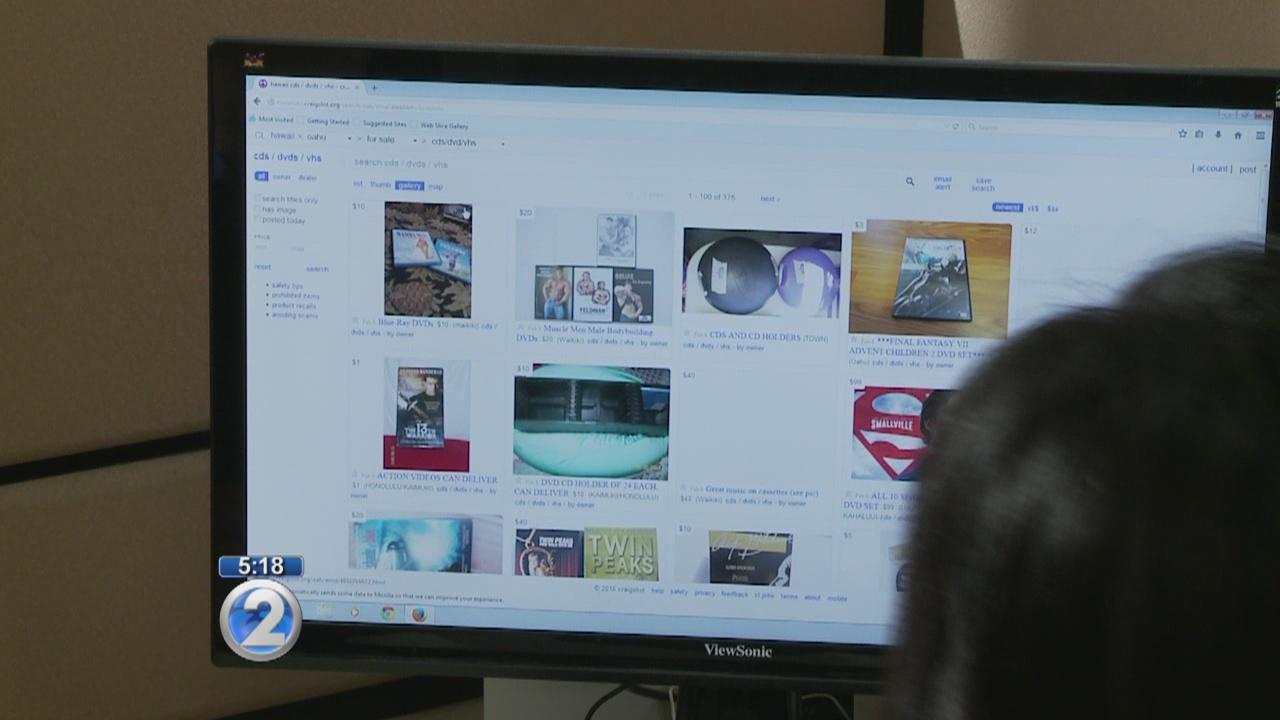 Beware online ads targeting unsuspecting seniors