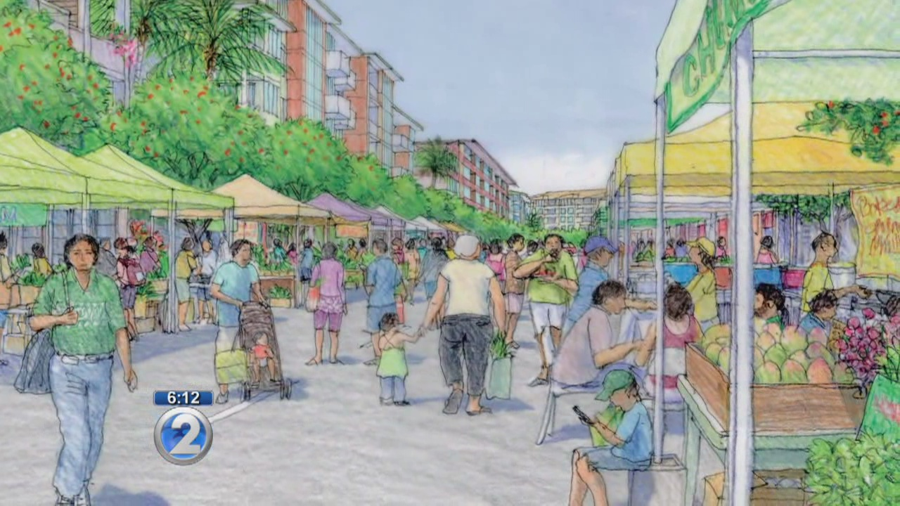 Zoning committee advances West Oahu development plan