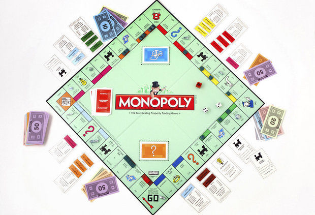 monopoly board game_81258